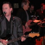 L to R: Jack de Keyzer, Gary Kendall, Al Lerman, Pat Carey