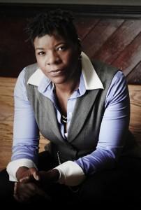 Cecile Doo-Kingue