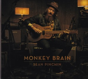 Sean Pinchin - Monkey Brain