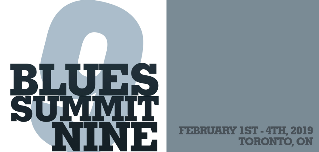 Toronto Blues Society | » Blues Summit 7 Archive