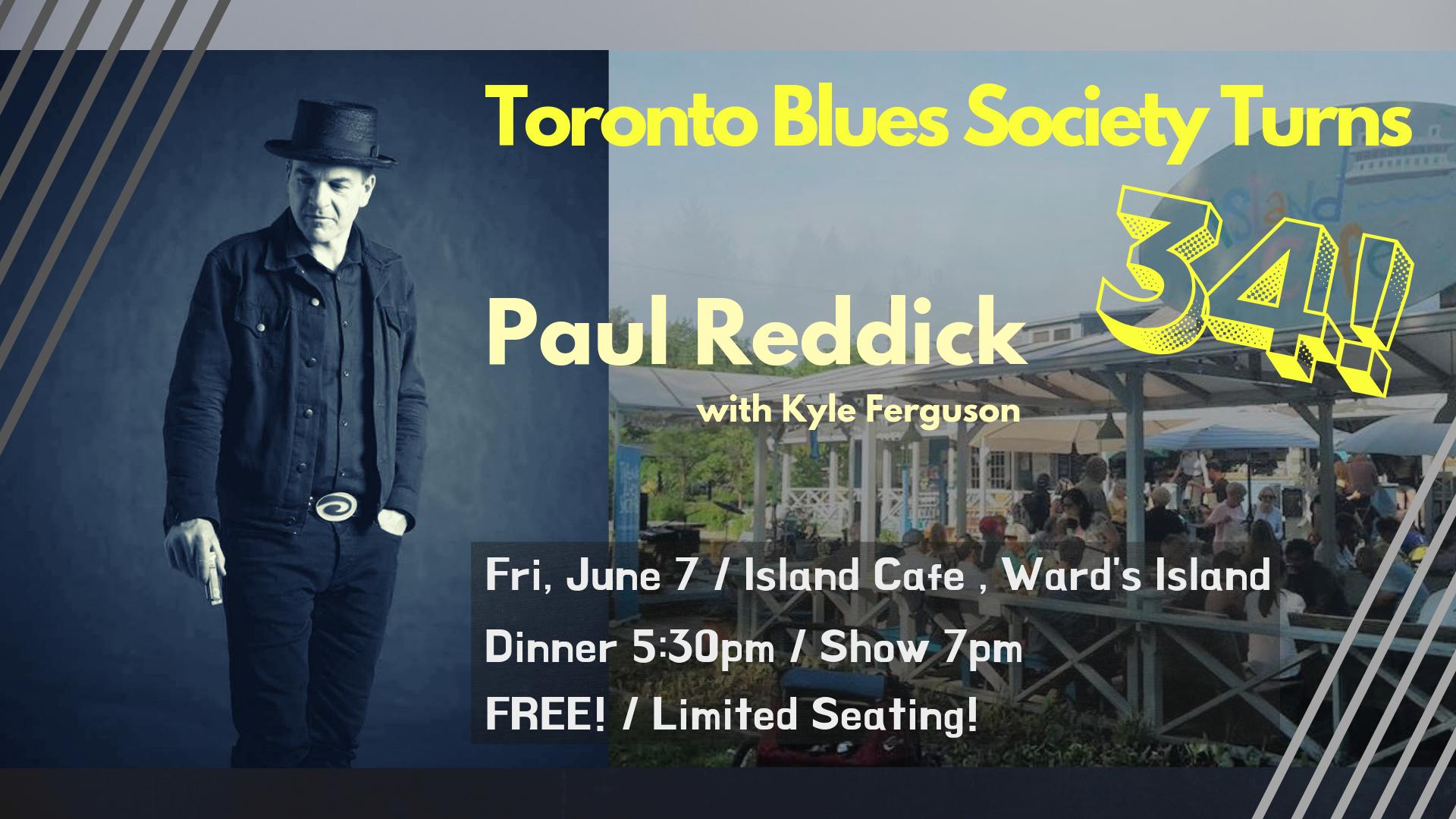 Astounding Toronto Blues Society Homepage Feature Beutiful Home Inspiration Aditmahrainfo