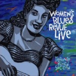 20th Anniversary Women's Blues Revue LIVE CD