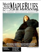 March 2010 - Matt Andersen