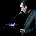 Chris Whiteley. Photo by Talkin' Blues.
