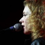 Sue Foley. Photo by Talkin' Blues.