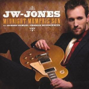 JW-Jones Band - Midnight Memphis Sun