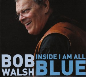 Bob Walsh CD Cover