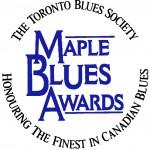 Maple Blues Awards - Jan 17, 2011 - Koerner Hall