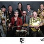 Maple Blues Band