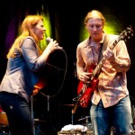 Derek Trucks & Susan Tedeschi Photo