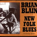 Brian Blain - New Folk Blues (Self)