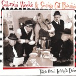 Sabrina Weeks & Swing Cat Bounce - Tales From Lenny's Diner (Self)