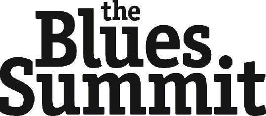 Blues Summit Logo