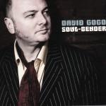 David Gogo - Soul-Bender (Cordova Bay/Universal)