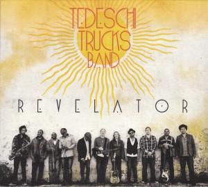 Tedeschi Trucks Band - Revelator (Sony Masterworks)