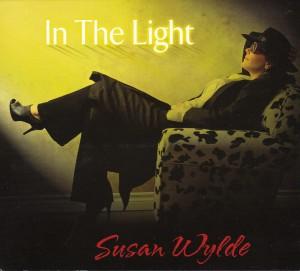 Susan Wylde - In The Light (Sun, Moon & Stars)