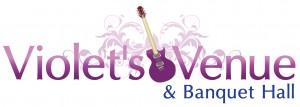 Violet's Venus Logo