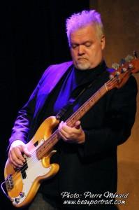 Alec Fraser