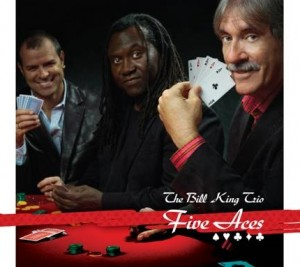 Bill King - Five Aces (7 Arts)