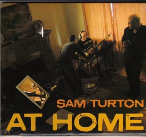 Sam Turton - At Home (Self)