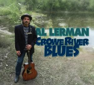 Al Lerman - Crowe River Blues (Self)