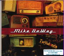 Mike DeWay - Turbulence (Bluesenville)