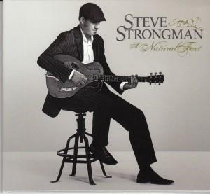 Steve Strongman - A Natural Fact (Self)