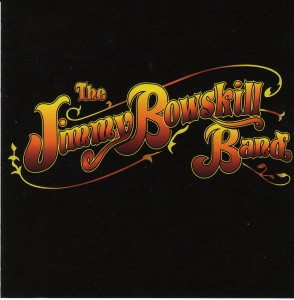 Jimmy Bowskill Band - Back Number (Ruf/EBS Allegro)