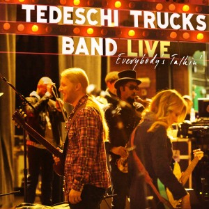 Tedeschi Trucks Band - Everybody's Talkin' (Sony Masterworks)