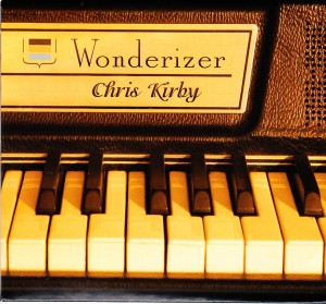 Chris Kirby - Wonderizer (Self)
