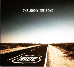 The Jimmy Zee Band - Ride (Warner Music)
