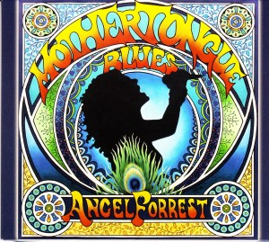 Angel Forrest - Mother Tongue Blues (Morningstar/Select)