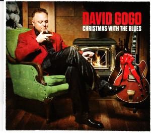 David Gogo - Christmas With The Blues (Cordova Bay/Universal)