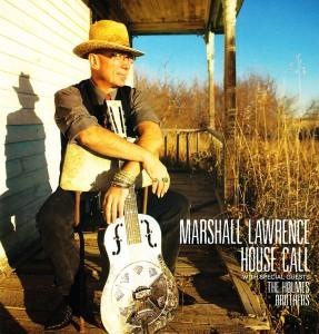 Marshall Lawrence - House Call (Self)