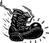Boot for Newsletter