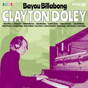 Bayou Billabong Front Cover
