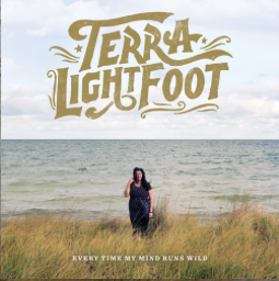 Terra Lightfoot