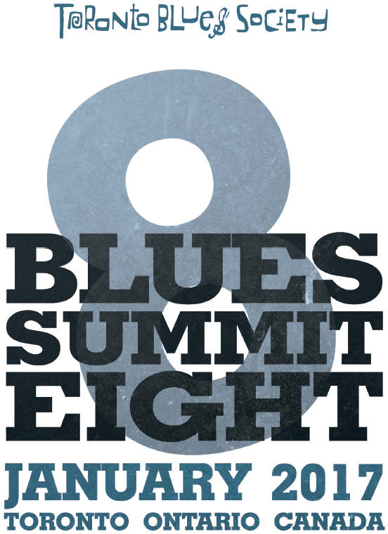 Blues Summit 8 Ad