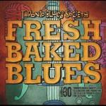 Fresh Baked CD Art