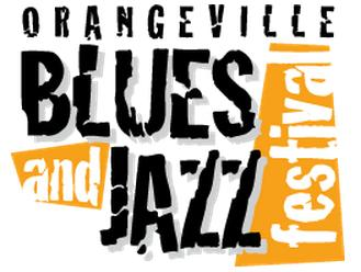 Orangeville Blues & Jazz Festival 2
