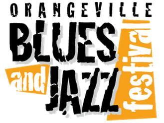 Orangeville Blues & Jazz Festival 2