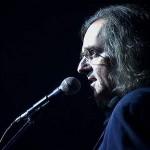 Derek Andrews. Photo by Talkin' Blues.