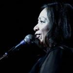 Elaine Bomberry. Photo by Talkin' Blues.