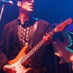 Garrett Mason, Maple Blues Awards 2006. Photo by Dougal Bichan.