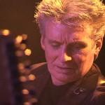 Gary Kendall. Photo by Talkin' Blues.