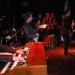 Maple Blues Band with Colin James