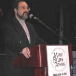 Bruce Iglauer of Alligator Records