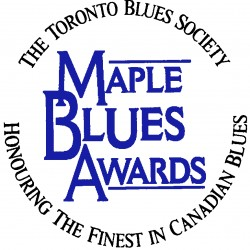 Maple Blues Awards - Jan 17, 2011