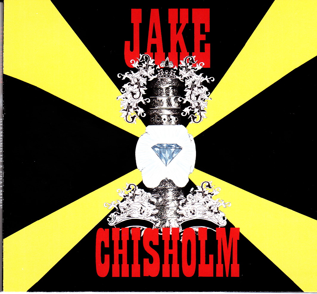 Jake Chisholm - Diamond in a Coalmine (Self)