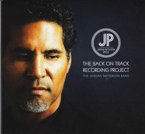 Jordan Patterson - The Back On Track Recording Project